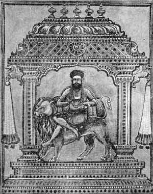 Kumaraguru Paraswamigal