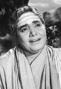 KB Sundarambal