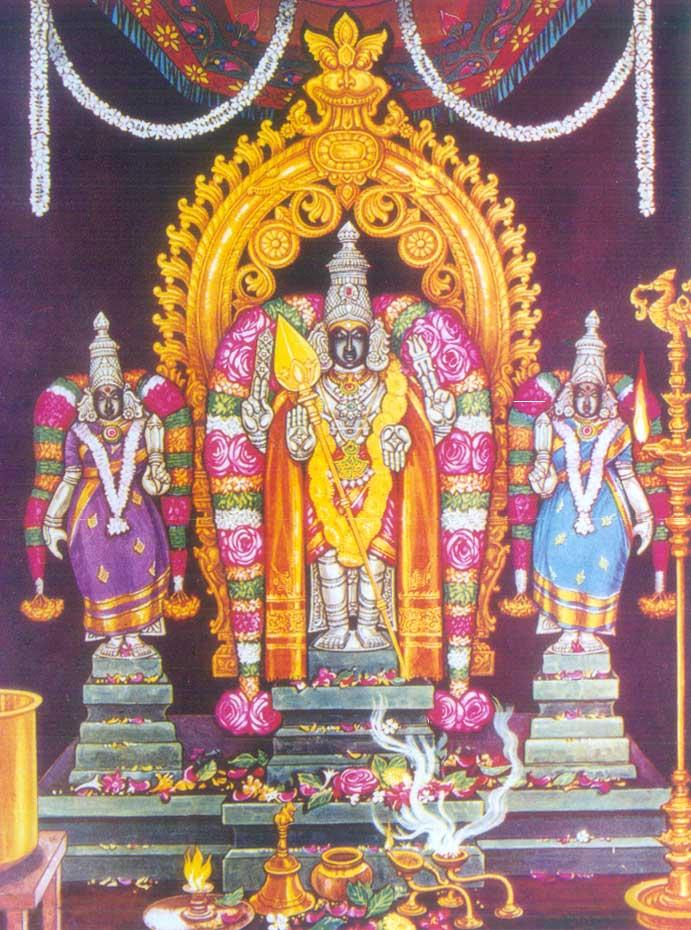 Cholai Moolavar Salaimalai Murugan [34 kb]
