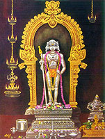 Muruga temple home pages