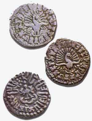 Coins Of Gupta Period