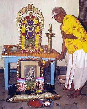 Krishna Iyer