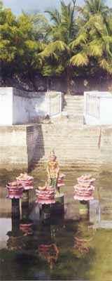 Saravana Poikai, Tiruchendur