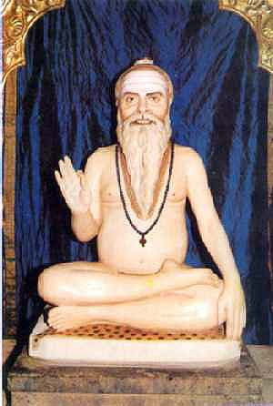 Sri Sadguru Swayamprakasa Brahmendra Saraswatyavadhuta Swamigal [15k]