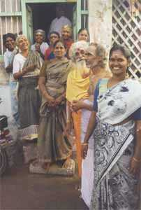 Tiruchendur Iyer families preserve ancient traditions