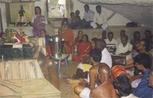 Guru Puja 1999