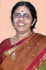 Mrs. Chitra Murthy