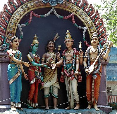 Valli Thirumanam