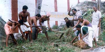Vel Murugan Seva Sangam, Kumarakoil