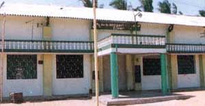 Kalyana Mandapam, Rathinagiri