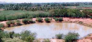 Six-sided tank, Rathinagiri