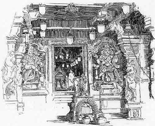 Arulmigu Swaminatha Swami Temple